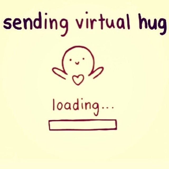 Sending A Virtual Hug Pictures, Photos, and Images for ...