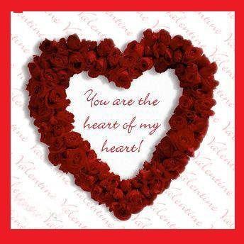 Heart of My Heart