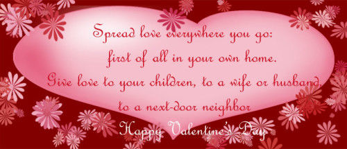 Happy Valentines Day, Spread Love Pictures, Photos, and