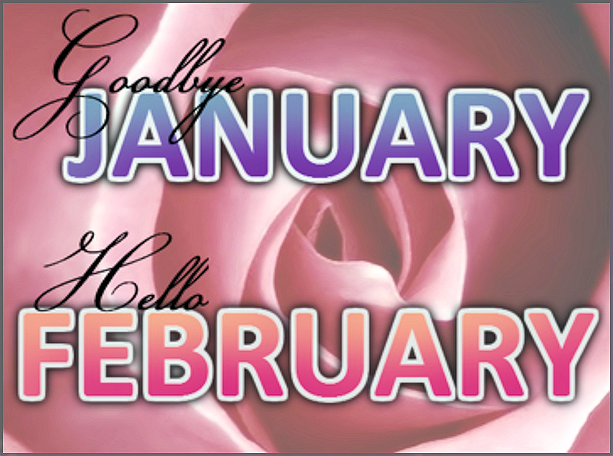 February Quotes Hello 2015. QuotesGram