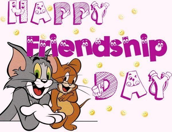 Friendship Day Pics With Quotes: Happy Friendship Day Pictures, Photos, And Images For