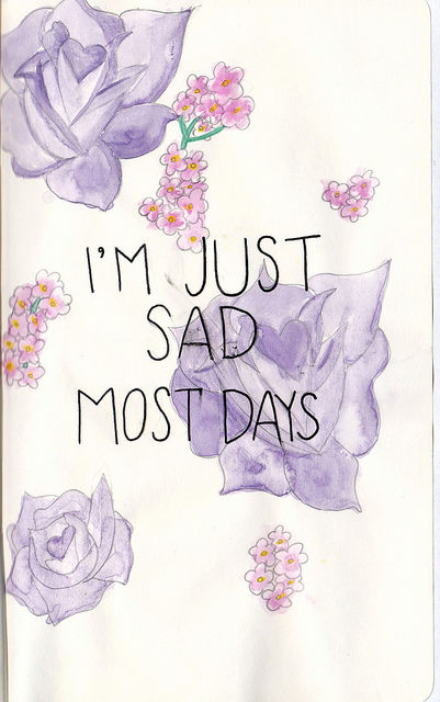 Im Just Sad Pictures Photos And Images For Facebook