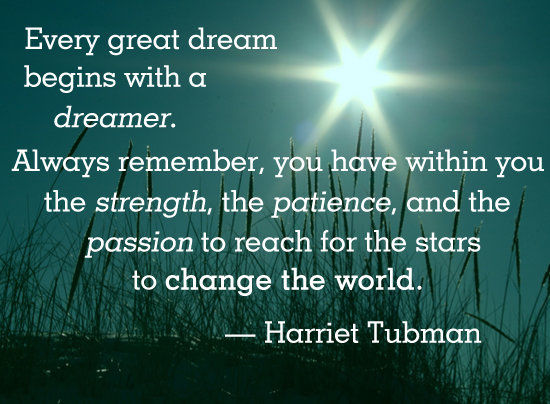 Harriet Tubman Quote Pictures, Photos, and Images for ...