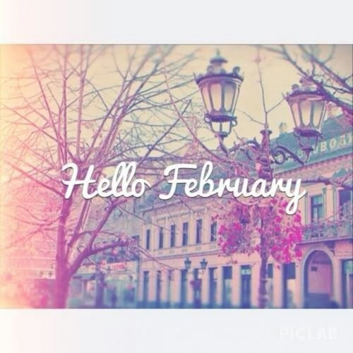 Hello february pictures photos and images for facebook tumblr