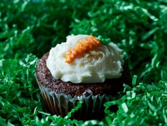 Carrot Top Cupcakes Pictures, Photos, and Images for ...