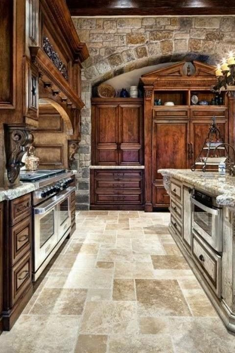 Rustic Kitchen Pictures Photos And Images For Facebook