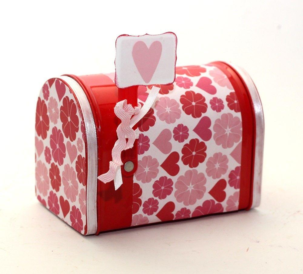Mini Valentineu0027s Mailbox