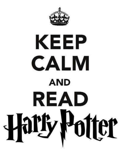 funny i hate valentines day quotes - Keep Calm And Read Harry Potter s and