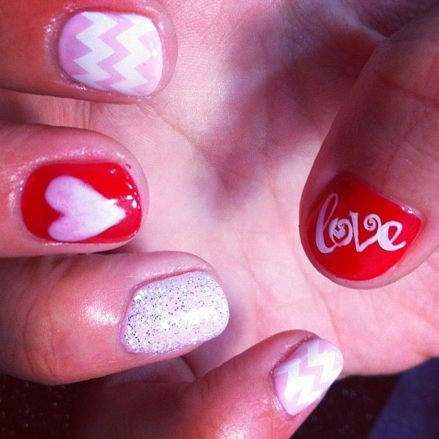 Love Gel Nails Pictures, Photos, and Images for Facebook, Tumblr