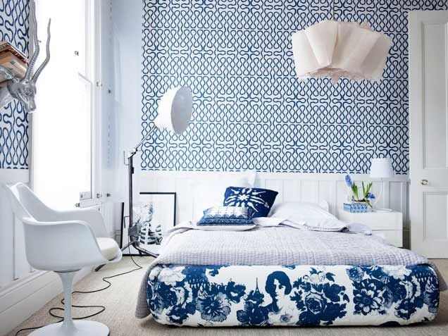 Eclectic Bedroom Design Pictures Photos And Images For