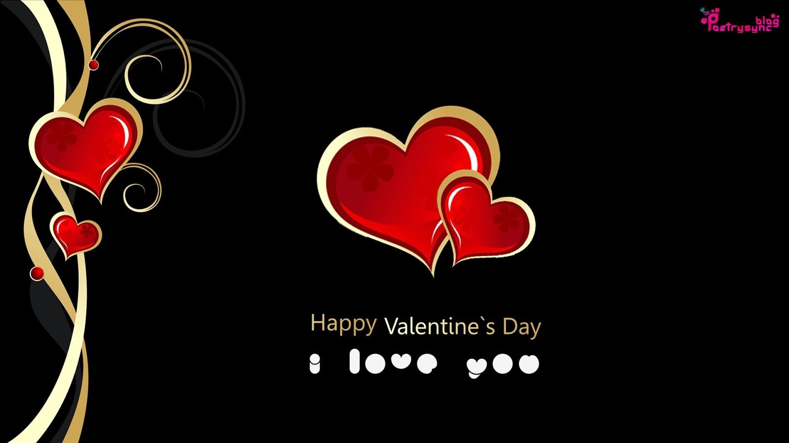 Happy Valentines Day I Love You Pictures Photos And Images For