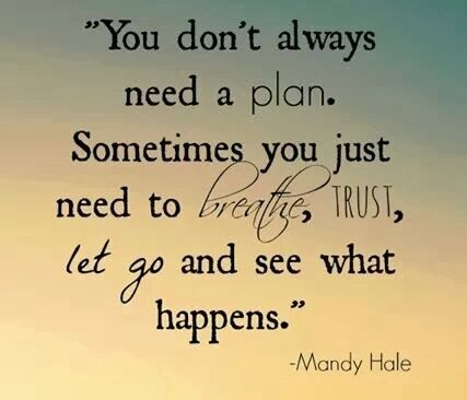 life plan quotes