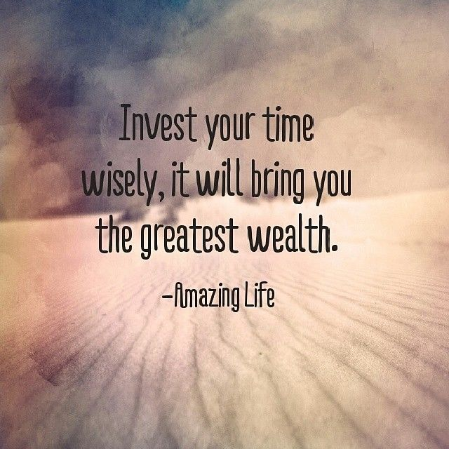 invest your time wisely pictures photos and images for