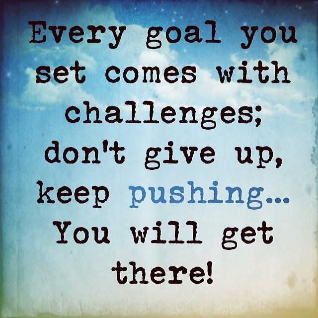 Keep Pushing, You Will Get There Pictures, Photos, and ...