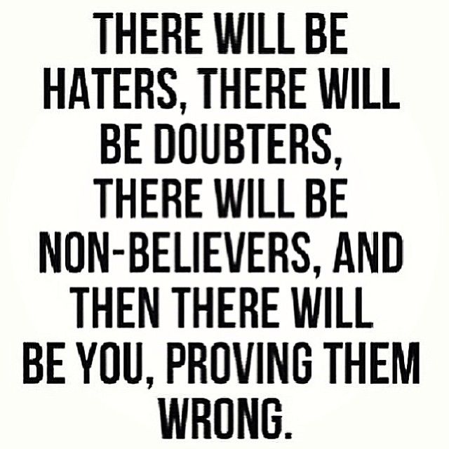 69 Best Stuff That S Just Me Images On Pinterest: Haters, Doubters And Non Believers Pictures, Photos, And