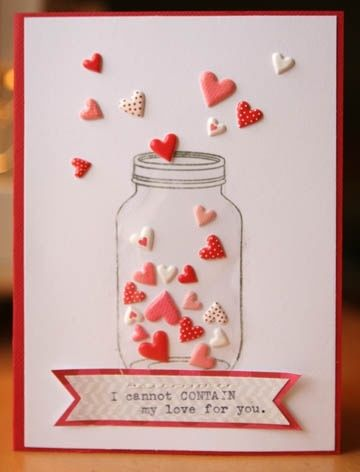 DIY Valentine Craft Pictures Photos and Images for Facebook