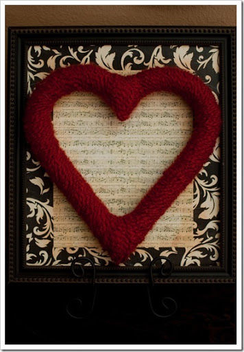 Diy Valentine Wall Decor : Valentines wall decor pictures photos and images for