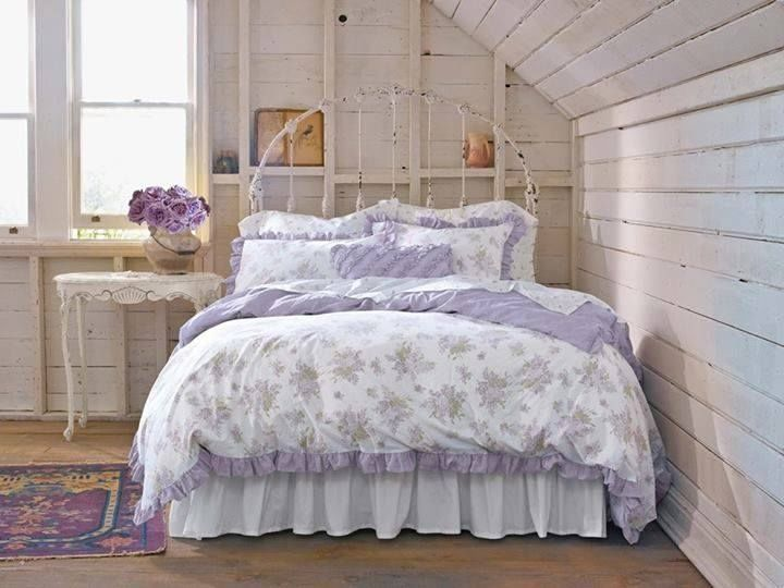 Lavender Bedding Pictures Photos And Images For Facebook