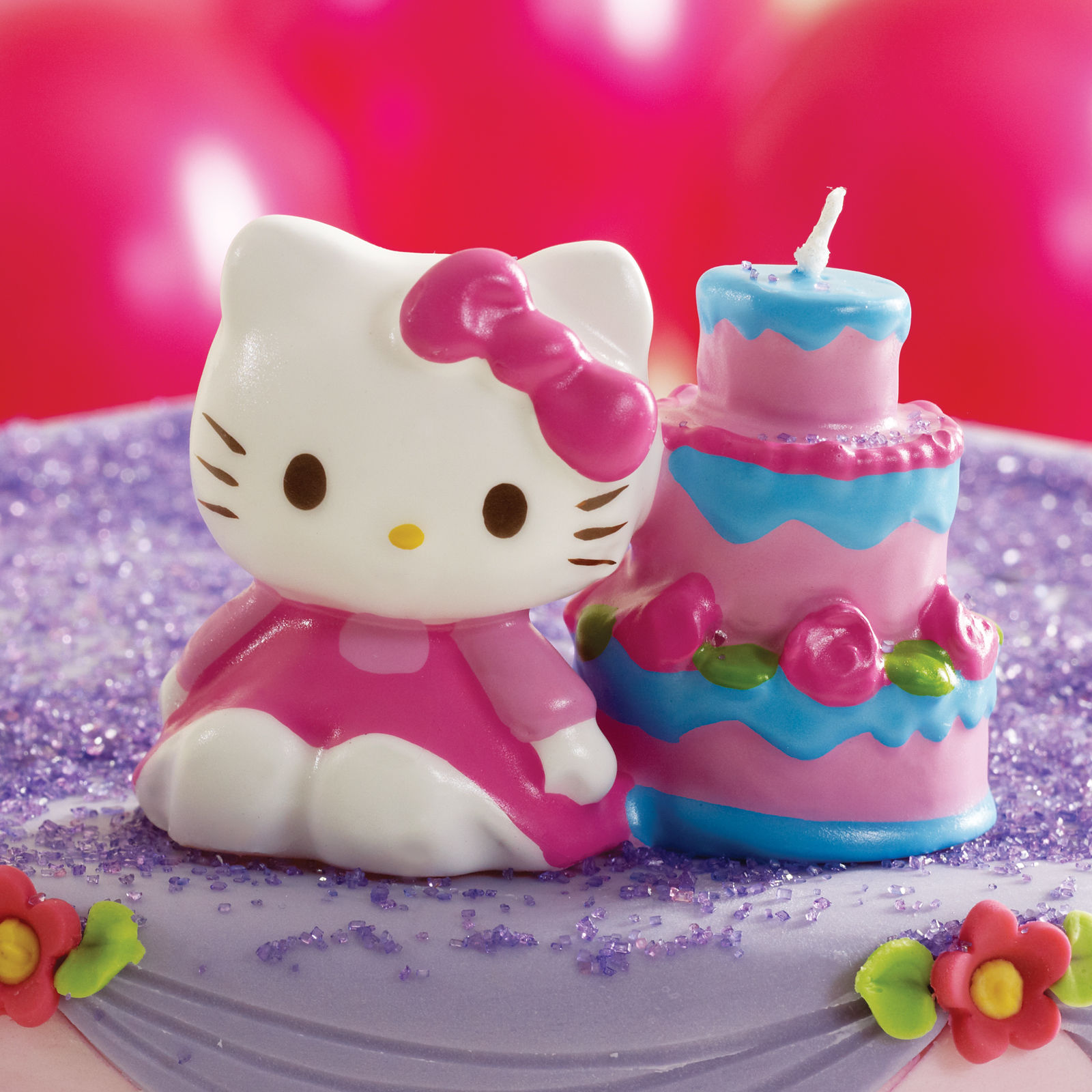 Happy Birthday Hello Kitty Pictures Photos And Images