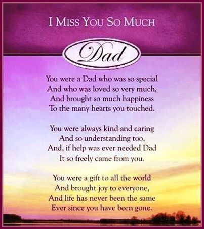 missing you dad quotes tumblr