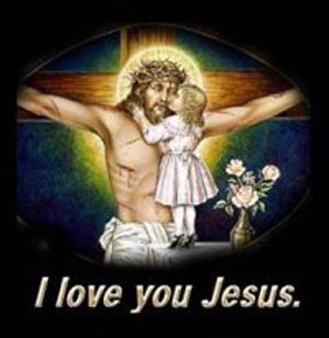 I Love You Jesus Pictures, Photos, and Images for Facebook ...