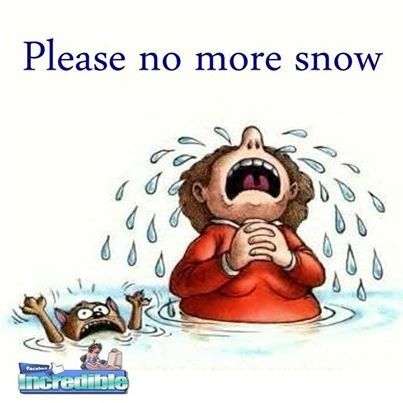 No More Snow Pictures, Photos, and Images for Facebook ...