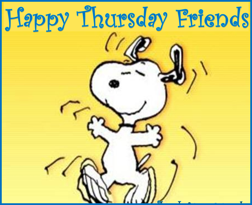 Happy Thursday Clipart Images Amp Pictures Becuo