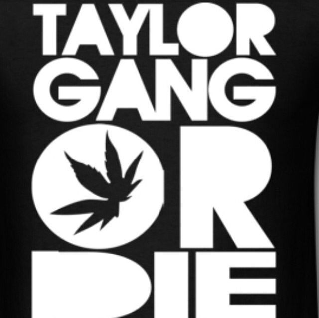 Taylor gang pictures photos and images for facebook tumblr pinterest and twitter - Gang gang ...