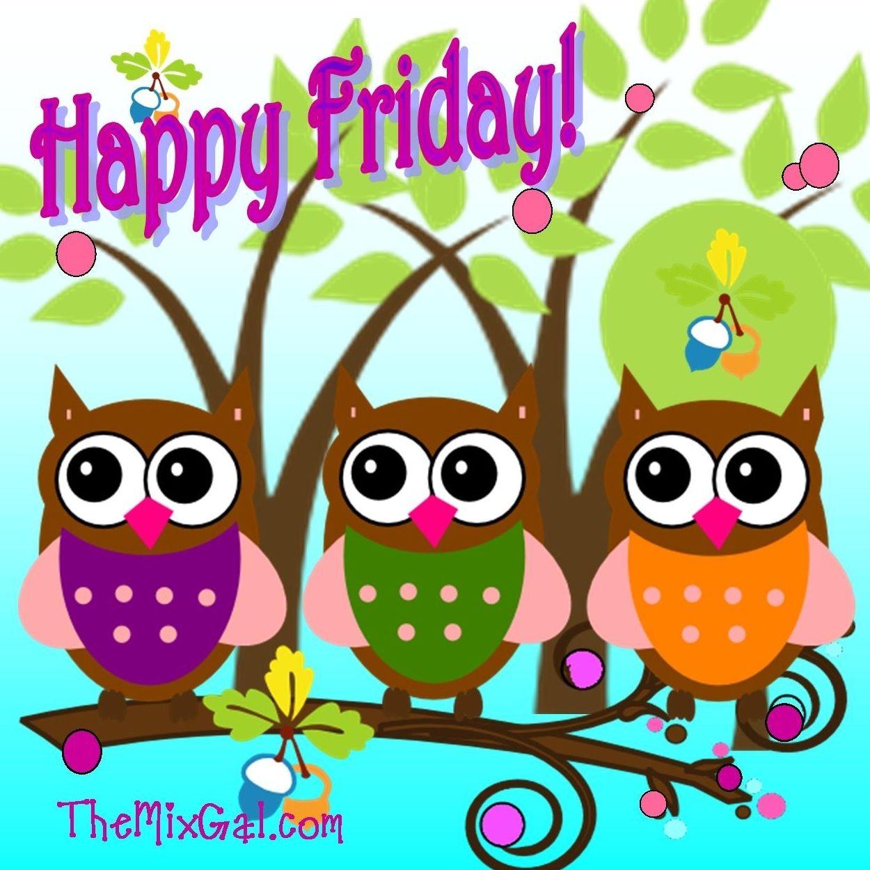 Happy Friday Bilder