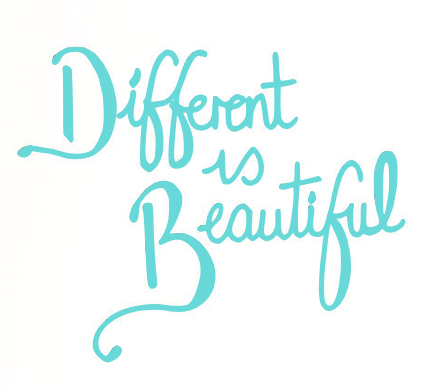 Different shades of life make the painting more beautiful ...