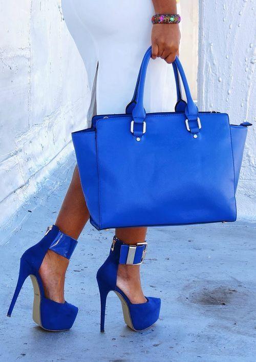 Blue Heels Tumblr