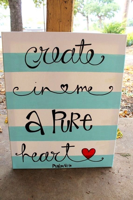 Create In Me A Pure Heart Pictures, Photos, and Images for ...