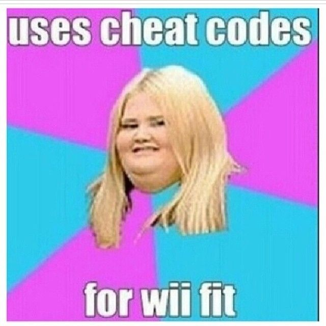Uses <b>Cheat Codes</b> For <b>Wii</b> Fit Pictures, Photos, and Images for ...