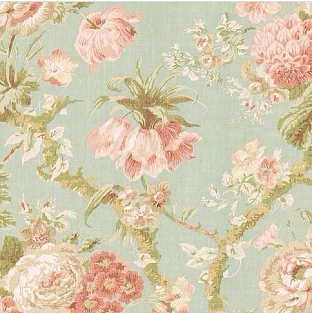 Vintage Floral P...Vintage Floral Background Pattern Tumblr