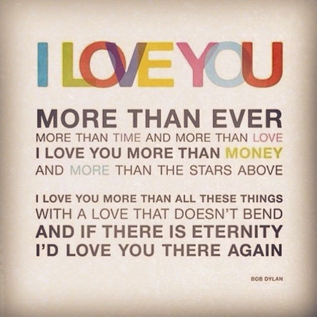 I Love You More Quotes Tumblr : Gallery images and information: I Love You More Than Tumblr Quotes