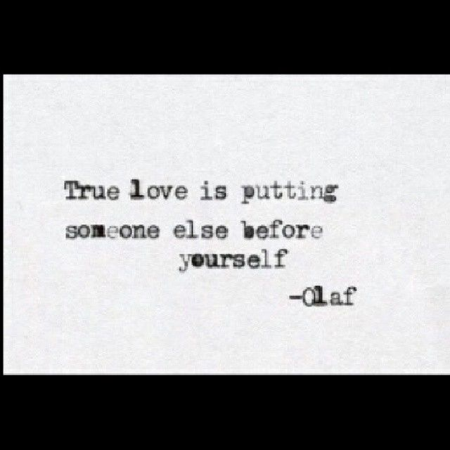 True Romance Enchanting Schemes To Keep You Cosy This: True Love Is Putting Someone Else Before Yourself Pictures
