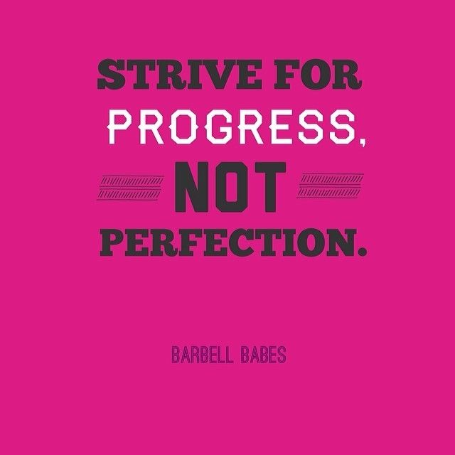 Persistence Motivational Quotes: Strive For Progress, Not Perfection Pictures, Photos, And