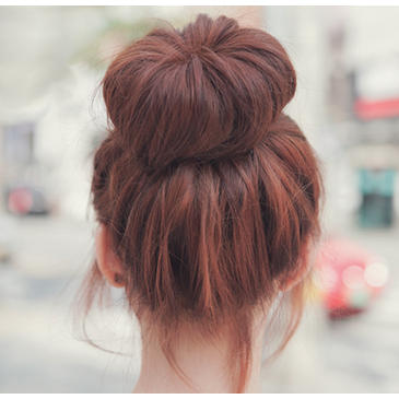 Messy Bun Pictures, Photos, and Images for Facebook ...  Messy Bun Pictu...