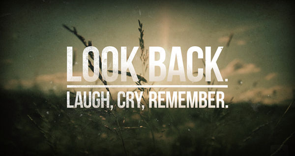 Look Back Pictures, Photos, and Images for Facebook ... Tumblr Photography Life Quotes