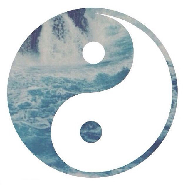 Ying Yang Pictures, Photos, and Images for Facebook, Tumblr ...