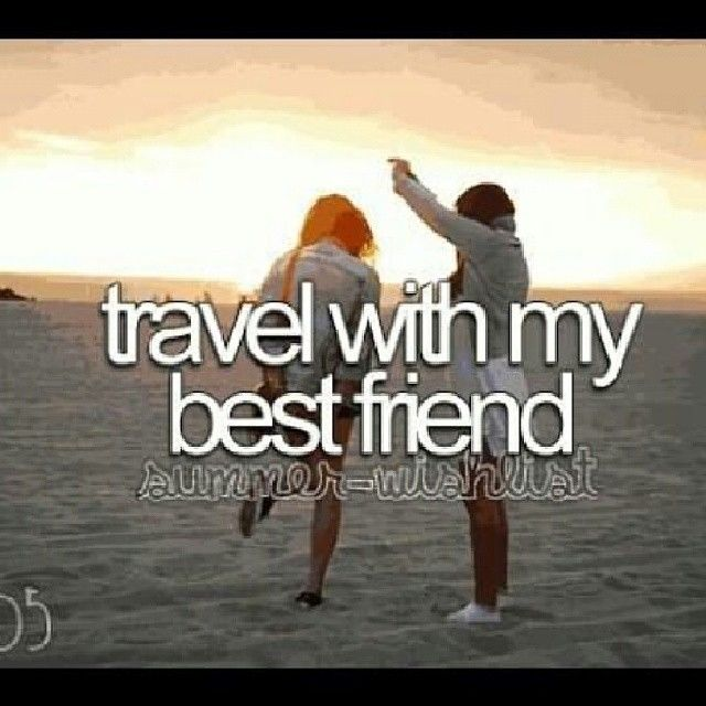 Travel With My Best Friend Pictures Photos And Images For Facebook