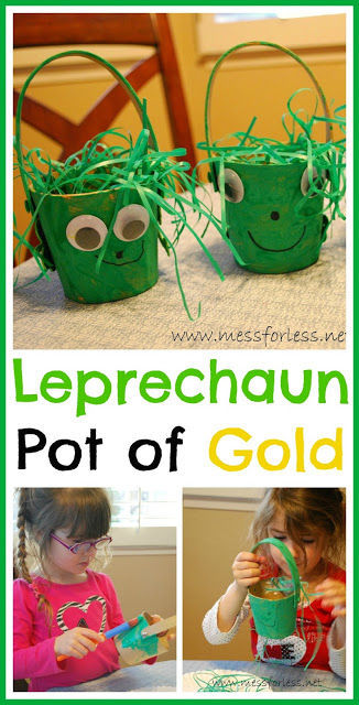 Leprechaun Pot Of Gold Pictures, Photos, and Images for ...