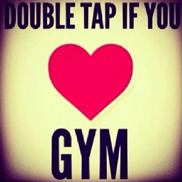 double tap if you love the gym pictures photos and images for