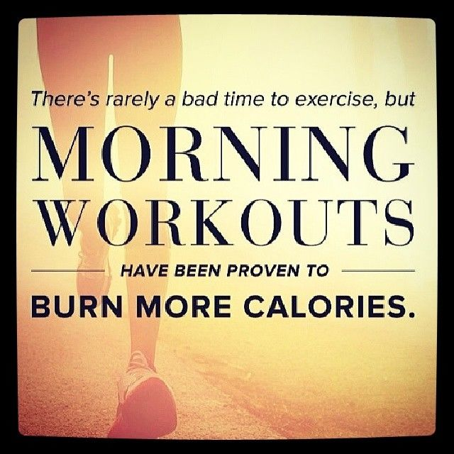 Morning Workout Quotes Classy Morning Workouts Pictures Photos And Images For Facebook Tumblr