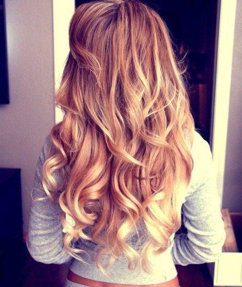 Peachy Blonde Hairstyles Tumblr Haircuts Hairstyles For Women Draintrainus