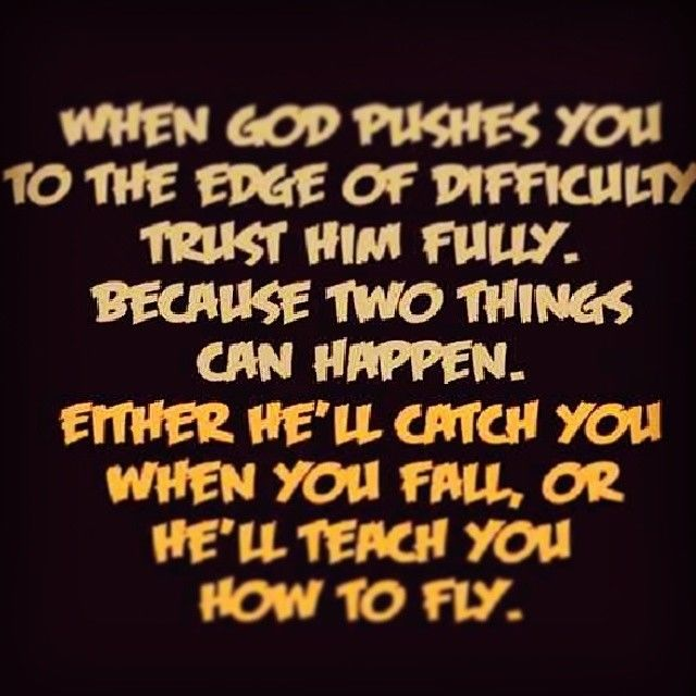 Trust God Quotes Trust God Fully Pictures, Photos, and Images for Facebook, Tumblr  Trust God Quotes