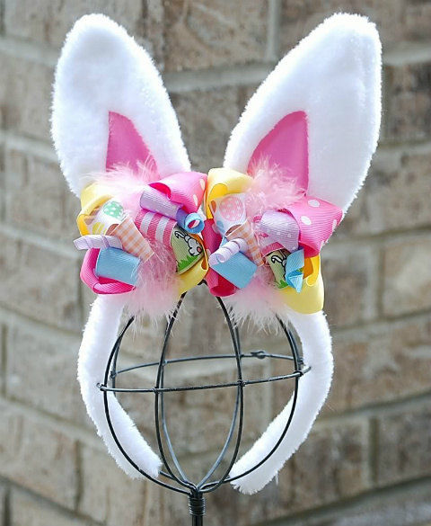 Easter Bunny Ears Pictures Photos And Images For