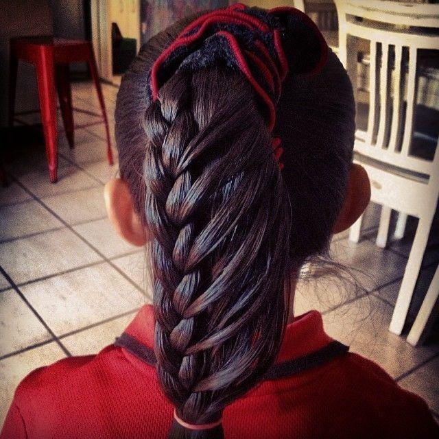 lace braid tumblr - photo #17