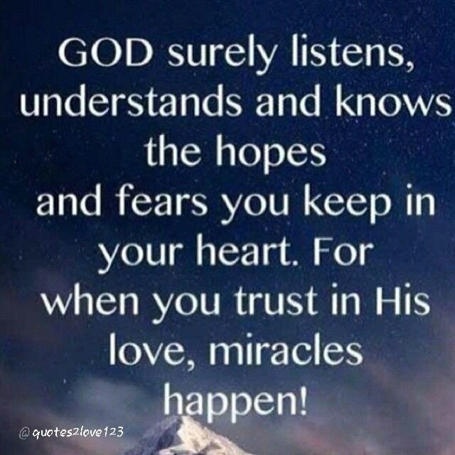 Gods Love Quotes Trust In Gods Love Pictures, Photos, and Images for Facebook  Gods Love Quotes