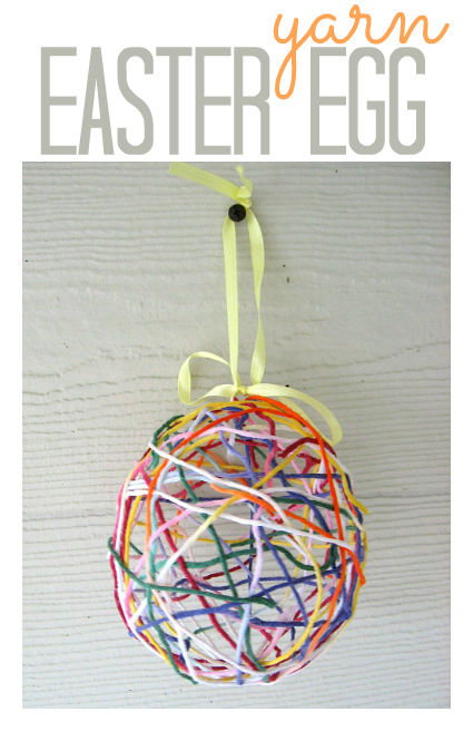 Yarn easter egg pictures photos and images for facebook
